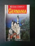 GERMANIA - GHID COMPLET  (editura Aquila, 2006)