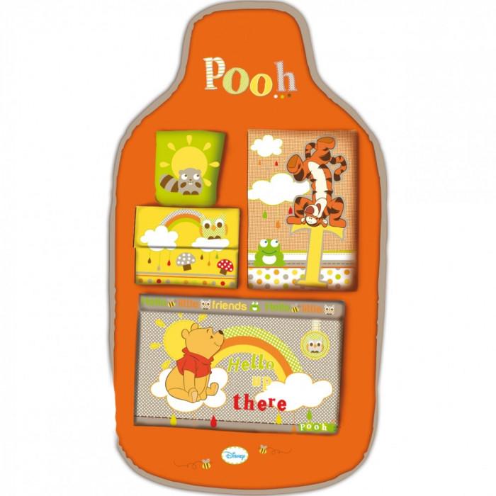 Organizator auto Winnie the Pooh Disney Eurasia 25851 B3102750