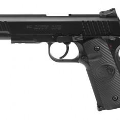 Replica ASG 1911 STi DUTY ONE CO2 metal slide NBB arma airsoft pusca pistol aer comprimat sniper shotgun