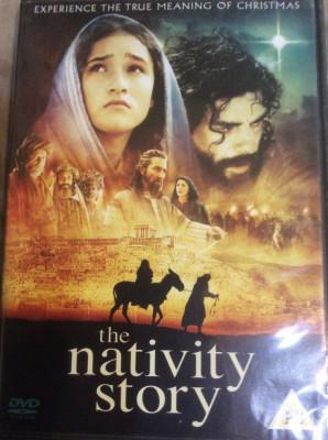 THE NATIVITY STORY   - FILM DVD  ORIGINAL foto