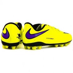 Ghete Fotbal Nike JR Hypervenom Phelon AG 599725758