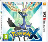 Pokemon X (3DS), Nintendo