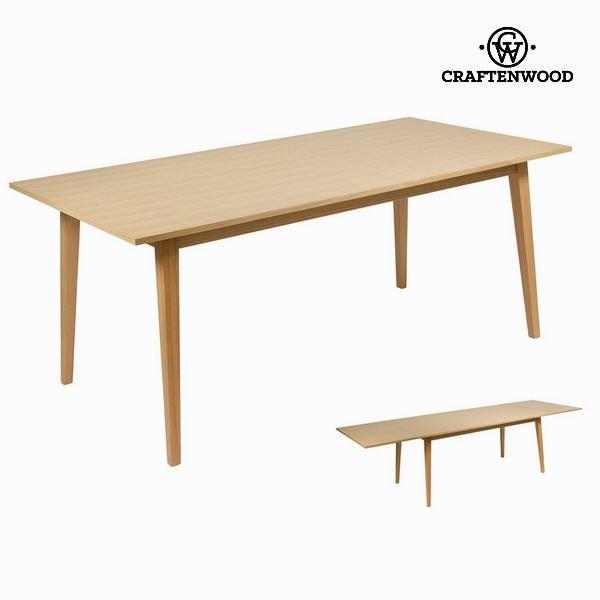 Masă Extensibilă Wood - Modern Colectare by Craftenwood