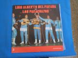 LUIS ALBERTO DEL PARANA SI LOS PARAGUAYOS /3, VINIL, electrecord