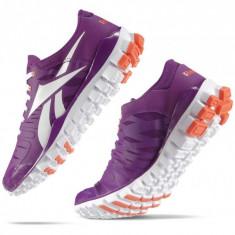 Adidasi originali REEBOK REAL FLEX - Adidasi dama Reebok, Culoare: Din imagine, Marime: 38, 38.5