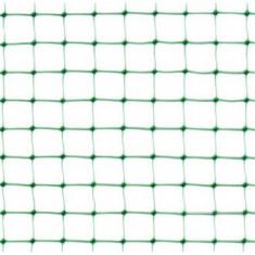 Plasa anti pasari plastic 4x10 m, ochi 25 mm, Strend Pro A1204, verde