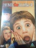 HOME ALONE 4    - FILM DVD ORIGINAL, Engleza, FOX