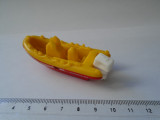 Bnk jc Matchbox MB422 Raft Boat -1/70