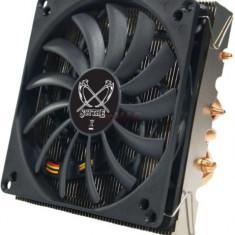 Cooler CPU Scythe Shuriken (rev. B) - Cooler PC