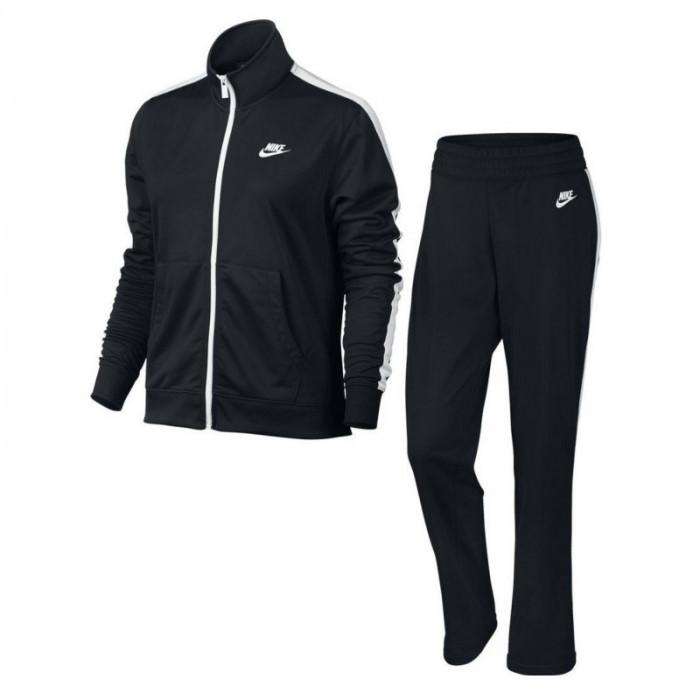 Trening Nike Nsw Track Suit Tricot-Trening Original-Trening Dama-830345-010
