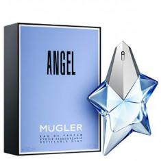 Mugler Angel Refillable EDP 25 ml pentru femei, Apa de parfum