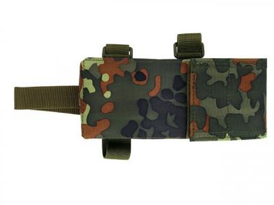 Portincarcator pat M4/M15/M16 Flecktarn foto