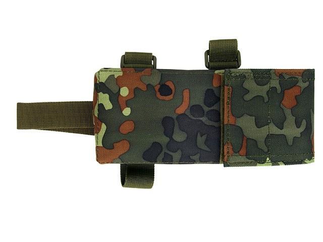 Portincarcator pat M4/M15/M16 Flecktarn