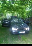 Mercedes, Clasa E, E 220, Motorina/Diesel