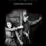 Rodica Ojog Brasoveanu Razbunarea slutilor, Nemira, Rodica Ojog-Brasoveanu