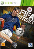 Electronic Arts FIFA Street 2012 (XBOX 360), Electronic Arts