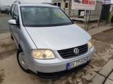 VW TOURAN 1.9TDI POSIBILITATE FINANTARE, Motorina/Diesel, Hatchback