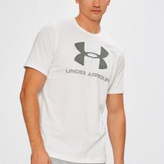 Under Armour - Tricou Sportstyle Logo, Under Armour