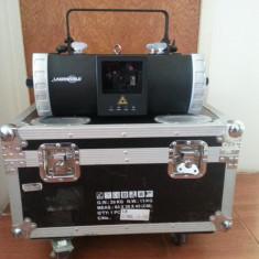 Laser RGB Laserworld PL 4000 4w maxx RGB - Laser lumini club