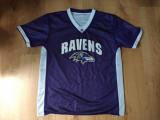 Tricou reversibil NFL Baltimore Ravens mărimea M
