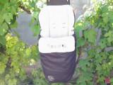 Jane sac pentru carucior copii