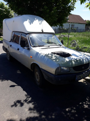 Dezmembrez Dacia Papuc Diesel 1,9 foto