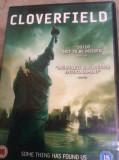 CLOVERFIELD   - FILM DVD  ORIGINAL, Engleza, paramount