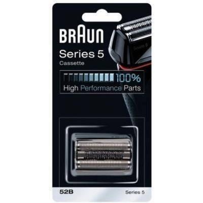 Rezerva pentru aparat de ras Braun 52B Seria 5 - 5070, 5040 si 5030 foto