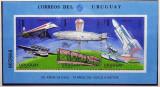 URUGUAY 1978 AVIATIE COTA MICHEL 25 EURO