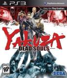 Yakuza Dead Souls (PS3), Sega