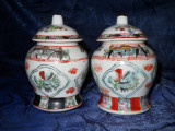 Set obiecte portelan China, Seturi