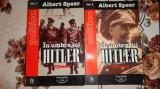 In umbra lui Hitler 2 volume 854pagini- Albert Speer