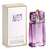 Mugler Alien EDT 60 ml pentru femei, Apa de toaleta