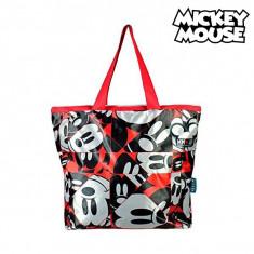 Geantă de Plajă Mickey Mouse 95932