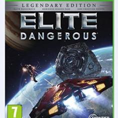 Elite Dangerous Legendary Edition (Xbox One) - Cartela Cosmote