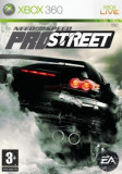 Electronic Arts Need for Speed ProStreet (XBOX 360), Electronic Arts