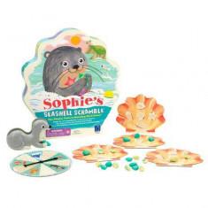 Joc educativ - Sophie si scoicile Educational Insights