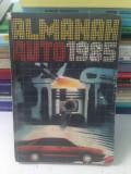 Almanah auto 1985/colectiv/