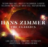 Hans Zimmer The Classics LP (2vinyl)