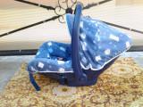 Bebe Confort Spot / scoica scaun auto copii (0-13 kg)