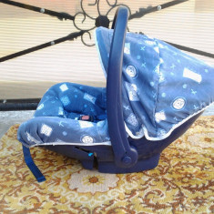 Bebe Confort / Blue Spot  / scoica / scaun auto copii (0-13 kg), 0+ (0-13 kg), Opus directiei de mers