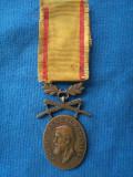 BARBATIE SI CREDINTA CLASA III/1916