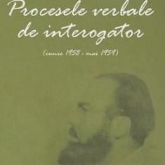 Procesele verbale de interogator: iunie 1958 – mai 1959 - Valeriu Anania - Biografie