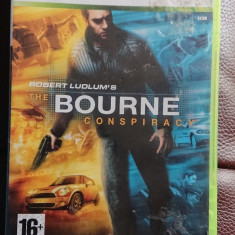 Robert Ludlum's The Bourne Conspiracy, xbox360, alte sute de jocuri!, Shooting, 16+, Single player