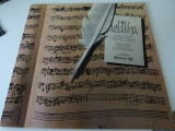 Bach - Deo Gratias Alleluja - vinyl, VINIL