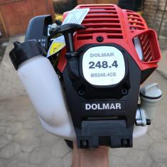 Motocositoare Dolmar MS248.4MC Fabricație 2017 Noua