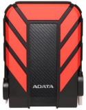 HDD Extern A-DATA HD710 Pro, 2.5inch, 2TB, USB 3.0, IP68 (Rosu)