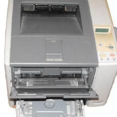Imprimanta HP LaserJet P3005dn - Imprimanta laser alb negru HP, DPI: 1200, A4, 30-34 ppm