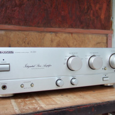 Pioneer A-339 [ Culoare Silver ] - Amplificator audio Pioneer, 41-80W