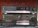 Linie audio Technics [ SU-V85A ] [ST-G70 ]